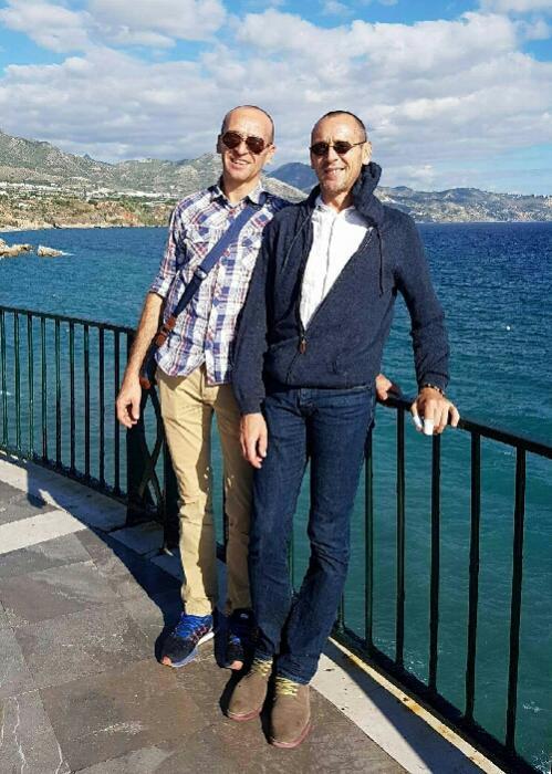 cherche couple pour trio rencontre gay actif
